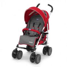 Carucior Sport MultiWay EVO Fire - Carucior copii 2 in 1 Chicco