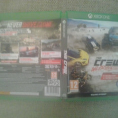 THe Crew Wild Run Edition - Joc XBOX ONE - Jocuri Xbox One, Curse auto-moto, 12+, Multiplayer