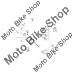 MBS Maneta frana/ambreiaj KTM 85 SX 19/16 2014 #2, Cod Produs: 72013002000KT - Maneta frana Moto