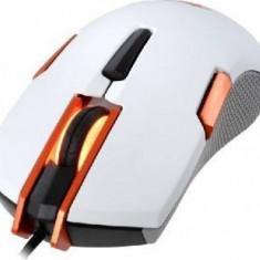 Mouse Cougar MOCG250MWH, 250MB,, 4000 dpi, alb