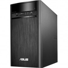 Sistem desktop brand Asus AS K31CD I7-6700/4G/1T/2G-GTX950M/DOS - Sisteme desktop fara monitor