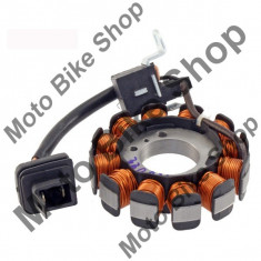 MBS Stator aprindere Piaggio Fly-Zip 4t 50-100cc 12 poli 969228, Cod Produs: 246350062RM - Alternator Moto