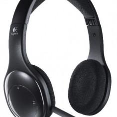 Casti Logitech H800 Headset Bluetooth wireless cu microfon - Casti Telefon