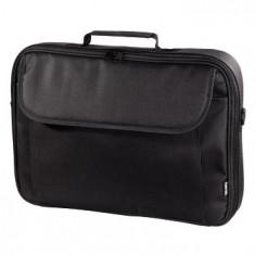 Hama 101087 geanta notebook Montego 17.3 inch, neagra - Geanta laptop