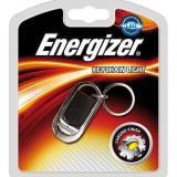Energizer Lanterna 7638900257045, ENERGIZER Keyring Led + 1 baterie 2CR2016, negru