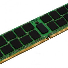 Kingston Memorie server KVR16LR11D4/16HB, DDR3, RDIMM, 16GB, 1600 MHz, CL 11, 1.35V, ECC
