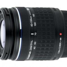 Obiectiv foto DSLR Olympus Zuiko Digital ED 40-150mm 1:4.0-5.6 - Obiectiv DSLR