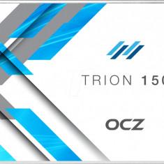 OCZ OCZ SSD Trion 150 Series TRN150-25SAT3-120G, SATA III, 120GB, 2.5 inci, 550/450 MBs