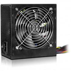 Sursa Floston FL500 EXTRA Putere 500 W, 3x SATA, 3x Molex, Eficienta 76 % - Sursa PC