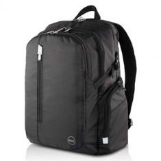 Dell Rucsac notebook Tek, 17 inch, negru - Geanta laptop