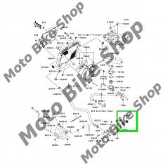 MBS Presetupa pompa apa Kawasaki ZX-6R, Cod Produs: 490631055KA - Presetupa pompa apa Moto