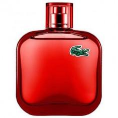 Lacoste Eau de Lacoste L.12.12. Rouge Eau de Toilette 100ml - Parfum barbati