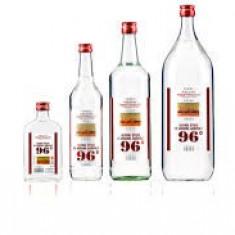 Alcool alimentar 96grade