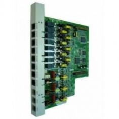ACC CENTRALA PANASONIC CARTELA 3CO 8 INTERIOARE KX-TE82483CE - Sistem teleconferinta