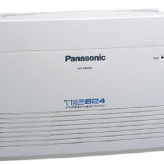 CENTRALA TELEFONICA PANASONIC KX-TES824C - Sistem teleconferinta
