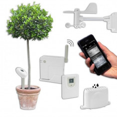Set Connect Bresser - Baby monitor