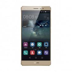 Smartphone Huawei Mate S 64GB Dual Sim 4G Gold - Telefon Huawei