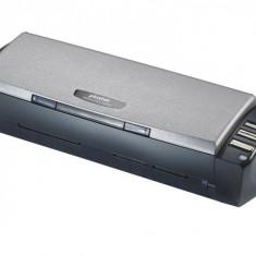 Scanner Plustek AD450 Portabil - 600dpi, 9ppm, A4, USB