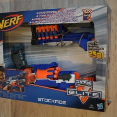 Nerf N-Strike Elite Stockade - Pistol de jucarie