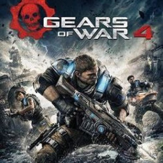 Gears of War 4 PC - CD KEY - Jocuri PC Microsoft Game Studios