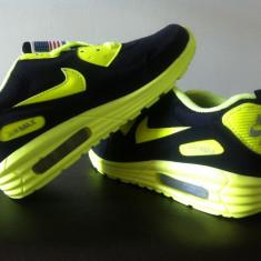 Adidasi dama NIKE air max hyperfuse mode... - Ghete dama Nike, Marime: 36, 37, 38, 40, Culoare: Din imagine, Piele intoarsa