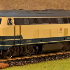 Brawa BR216 - Macheta Feroviara, 1:87, HO, Locomotive