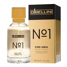 Parfum Gibellini (MAN )N-o 1 (Paco Rabanne One Million) - Parfum barbati Paco Rabanne, Apa de toaleta, 50 ml