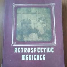 16018 G. BRATESCU - RETROSPECTIVE MEDICALE