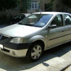 Dacia Logan Ambition 1.6 mpi 90cp, 44500 km, An Fabricatie: 2006, Benzina, 1600 cmc