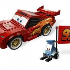 Lighning McQueen (8484) - Cablu de date