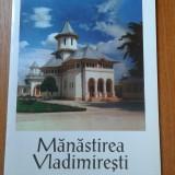 16882 N/A - MANASTIREA VLADIMIRESTI