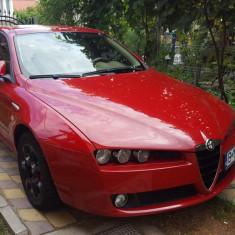 Alfa romeo 159 1.9 jtdm, An Fabricatie: 2009, Motorina/Diesel, 148500 km, 1857 cmc, Model: 156