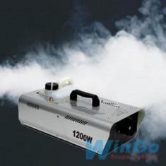 Aparat fum fog CEata nou efecte disco profesional - Masina de fum