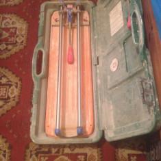 Masina de taiat gresie si faianta - Masa pentru taiat