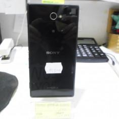 Sony xperia d2303(lm1) - Telefon mobil Sony, Negru, Orange