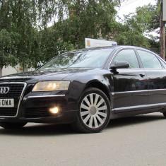 Audi A8 L Quattro, 4.0 TDI, an 2005, Motorina/Diesel, 200000 km, 3998 cmc