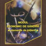 Victor Stoica - Modul economic de gandire - 690666
