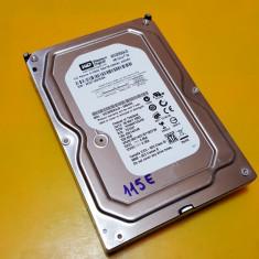 115E.HDD Hard Disk Desktop, 320GB, Western Digital, 7200Rpm, 8Mb, Sata II, 200-499 GB, SATA2