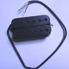 Doza chitara Dimarzio SUA pt. fender etc; este functionala, 2 bobine 2x13, 5komi - Chitara electrica