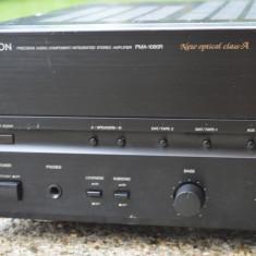 Amplificator Denon PMA 1080 - Amplificator audio Denon, 81-120W