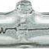 BEC HALOGEN LINIAR PHILIPS 118mm 160W PLUSLINE ES SMALL R7S