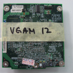 Vand placa video laptop nvidia GeForce Go6600
