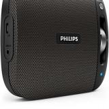 Boxa portabila wireless Philips BT2600B/00, MULTIPAIR, Bluetooth, 4 W