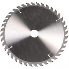 Panza circulara placata 400 x 30 mm 40Z 22355