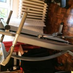 Banda de alergare magnetica+ stepper - Benzi de alergat Rovera