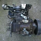 Pompa de injectie Volkswagen Golf 3 motor 1.9 TD ( turbo diesel ) - Pompa Injectie, GOLF III Variant (1H5) - [1993 - 1999]
