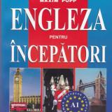 Maxim Popp - Engleza pentru incepatori - 631514