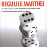Martha Stewart - Regulile Marthei - 622195