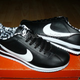 Adidasi Nike Cortez 02 - Adidasi barbati Nike, Marime: 41, 42, 43, 44, Culoare: Din imagine, Textil