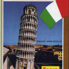 Haritina Gherman - Ghid de conversatie teora roman-italian - 665984
